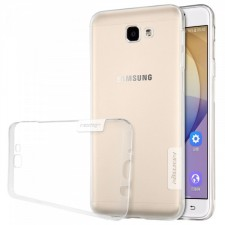 Nillkin Nature | Силиконовый чехол  для Samsung Galaxy J7 Prime 2016 (G610F)