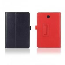 Кожаный чехол-книжка TTX c функцией подставки для Samsung Galaxy Tab A 8.0 T350