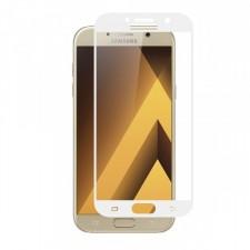CaseGuru | Полноэкранное защитное стекло  для Samsung Galaxy A5 2017 (A520F)