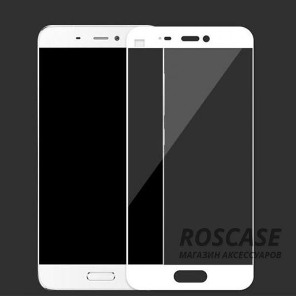 Защитное стекло CP+ на весь экран (цветное) для Xiaomi MI5 / MI5 Pro (Белый)Описание:компания&amp;nbsp;Epik;совместимо с Xiaomi MI5 / MI5 Pro;материал: закаленное стекло;тип: защитное стекло на экран.Особенности:полностью закрывает дисплей;толщина - 0,3 мм;цветная рамка;прочность 9H;покрытие анти-отпечатки;защита от ударов и царапин.<br><br>Тип: Защитное стекло<br>Бренд: Epik