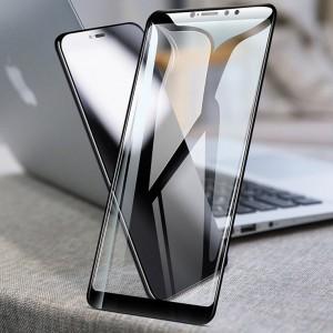 Mocolo (full glue)   Защитное стекло для Xiaomi Mi Max 3 с полной проклейкой на весь экран