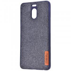 Label Textile | Ультратонкий чехол для Meizu M6 Note с текстильным покрытием Meizu M6 Note