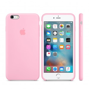 Чехол Silicone Case  для iPhone 6 Plus