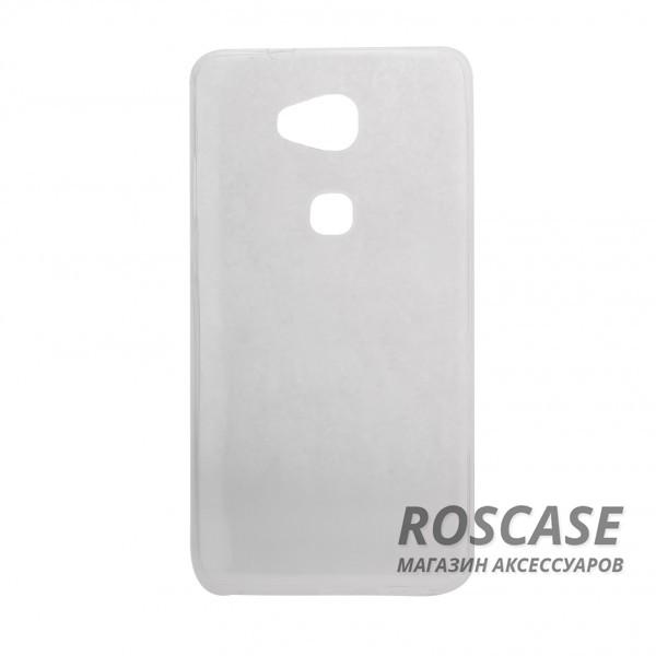 TPU чехол Ultrathin Series 0,33mm для Huawei Honor 5X / GR5 (Бесцветный (прозрачный))Описание:бренд:&amp;nbsp;Epik;совместим с Huawei Honor X5 / GR5;материал: термополиуретан;тип: накладка.&amp;nbsp;Особенности:ультратонкий дизайн - 0,33 мм;прозрачный;эластичный и гибкий;надежно фиксируется;все функциональные вырезы в наличии.<br><br>Тип: Чехол<br>Бренд: Epik<br>Материал: TPU