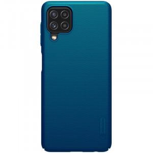Nillkin Super Frosted Shield   Матовый пластиковый чехол  для Samsung Galaxy A22