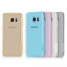 Nillkin Nature | Силиконовый чехол  для Samsung Galaxy S7 Edge (G935F)