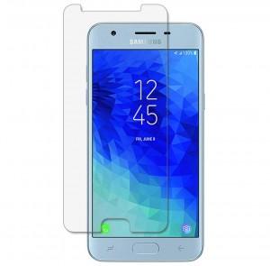 H+ | Защитное стекло для Samsung Galaxy J3 (2018) (картонная упаковка)