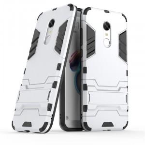 Transformer | Противоударный чехол для Xiaomi Redmi 5 Plus с мощной защитой корпуса