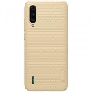Nillkin Matte | Матовый пластиковый чехол для Xiaomi Mi CC9 / Mi 9 Lite