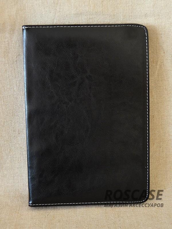Универсальный чехол TTX (360 градусов) для планшета 8 (Черный)Описание:бренд:&amp;nbsp;TTX;совместим с планшетами с диагональю 8 дюймов;используемые материалы: поликарбонат, искусственная кожа;форма чехла: книжка.&amp;nbsp;Особенности:эластичная резинка;вращается на 360 градусов;функция подставки;усиленный поликарбонатный каркас;элегантный дизайн;строчный шов по краю;полный набор функциональных прорезей.<br><br>Тип: Чехол<br>Бренд: TTX<br>Материал: Искусственная кожа