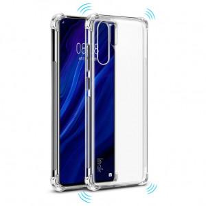 King Kong | Противоударный TPU чехол для Huawei P30 Pro с усиленными углами