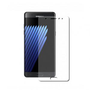 Гидрогелевая защитная пленка Rock для Samsung Galaxy Note 7 Duos (N930F)