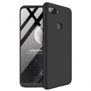 GKK LikGus 360° | Двухсторонний чехол для Xiaomi Mi 8 Lite / Mi 8 Youth (Mi 8X) с защитными вставками