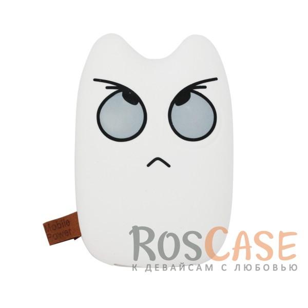 Дополнительный внешний аккумулятор Totoro 9000mAh  (2 USB 2.0 A) (Злой Тоторо)Описание:производитель  - &amp;nbsp;Epik;совместимость  -  универсальная (смартфон, плеер, планшет и др.);материал  -  пластиковый корпус;тип  -  внешний аккумулятор.&amp;nbsp;Особенности:емкость  -  9000 mAh;2 USB;напряжение  -  5V/1A, 5V/2A;размеры - 11,5*2*8 см;оригинальный дизайн;матовый.<br><br>Тип: Внешний аккумулятор<br>Бренд: Epik