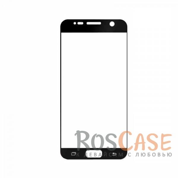 Защитное стекло CaseGuru Tempered Glass на весь экран для Samsung G930F Galaxy S7 (Черное)<br><br>Тип: Защитное стекло<br>Бренд: CaseGuru