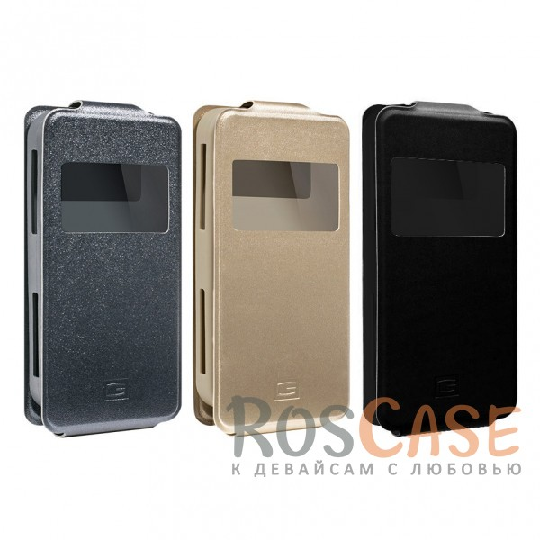 Универсальный чехол-флип Gresso Норман для смартфона 4.2-4.5 дюймаОписание:бренд -&amp;nbsp;Gresso;совместимость -&amp;nbsp;смартфоны с диагональю 4,2-4,5&amp;nbsp;дюйма;материал - искусственная кожа;тип - чехол-флип;ВНИМАНИЕ: убедитесь, что ваша модель устройства находится в пределах максимального размера чехла. Размеры чехла: 13,5*6,5 см.<br><br>Тип: Чехол<br>Бренд: Gresso<br>Материал: Искусственная кожа