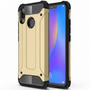 Immortal | Противоударный чехол для Huawei P Smart+ (nova 3i)