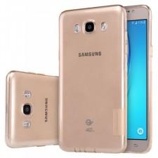 Nillkin Nature | Силиконовый чехол для Samsung J710F Galaxy J7 (2016)