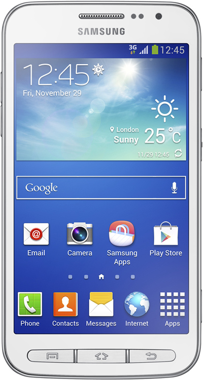 Samsung Galaxy Core Advance (i8580)