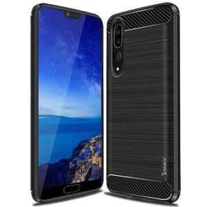 Slim | Силиконовый чехол для Huawei P20 Pro