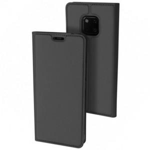 Dux Ducis | Чехол-книжка для Huawei Mate 20 Pro с функцией подставки и картхолдером