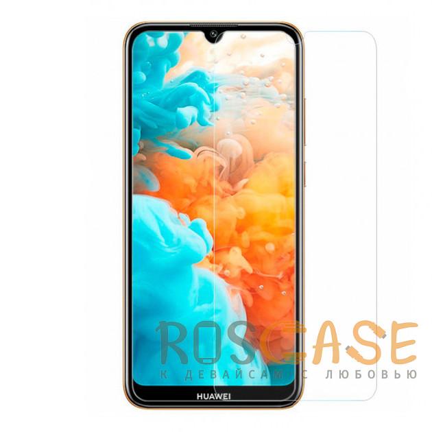 Фото Гидрогелевая защитная пленка Rock для Huawei Y6 (2019)