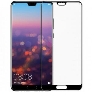 5D защитное стекло для Huawei Honor 10 на весь экран