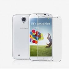 Nillkin Matte | Матовая защитная пленка  для Samsung Galaxy S4 (i9500)