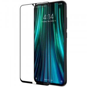 Защитное стекло 9D High Quality 9H для Xiaomi Redmi Note 8 Pro