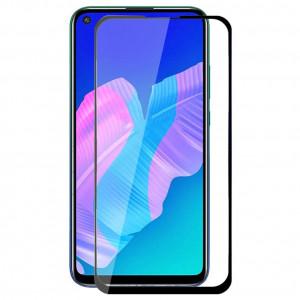 Защитное стекло 5D Full Cover  для Huawei P40 Lite E