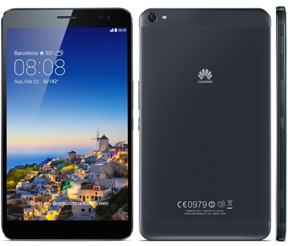 "Huawei MediaPad X1 7"""