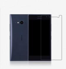 Nillkin Crystal | Прозрачная защитная пленка для Microsoft Lumia 730/735