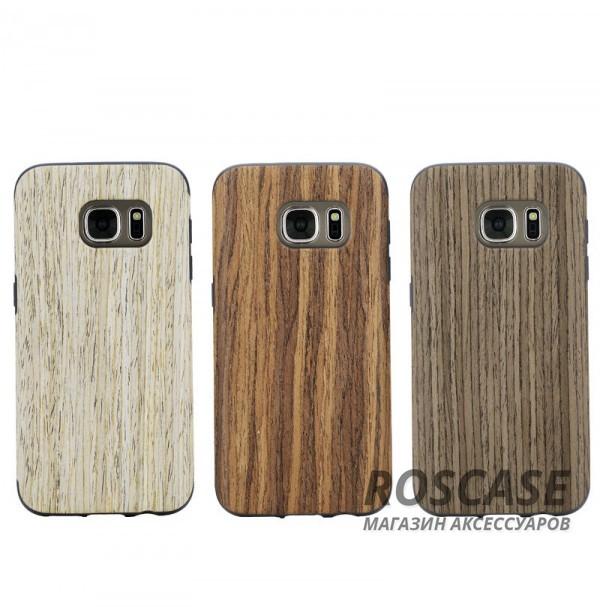 Деревянная накладка Rock Origin Series (Grained) для Samsung G930F Galaxy S7Описание:от бренда&amp;nbsp;Rock;подходит для Samsung G930F Galaxy S7;тип: накладка;материалы: термополиуретан и натуральное дерево.Особенности:защита корпуса от повреждений;фактура шероховатая;фиксация надежная;текстура приятная на ощупь;оригинальный дизайн.<br><br>Тип: Чехол<br>Бренд: ROCK<br>Материал: TPU