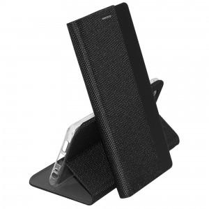 Fabric Book | Чехол-книжка с текстильным покрытием для Samsung Galaxy S10e