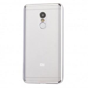 Силиконовый чехол  для Xiaomi Redmi Note 4 (MediaTek)