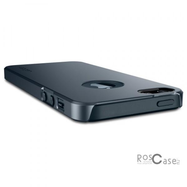 Фото пластиковой накладки SGP Ultra Thin Air A Series для Apple iPhone 5 - вид сбоку
