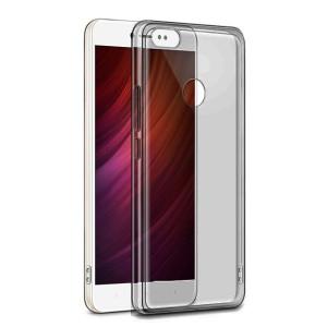 Ультратонкий силиконовый чехол Xiaomi Redmi Note 5A Prime / Redmi Y1 для Xiaomi Redmi Note 5A Prime