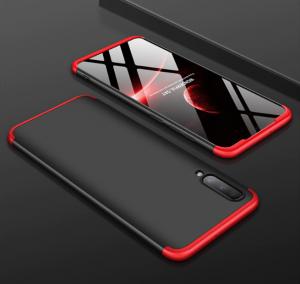 GKK LikGus 360° | Двухсторонний чехол для Samsung A705F Galaxy A70 с защитными вставками