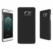 Nillkin Synthetic Fiber | Карбоновый чехол  для Samsung N930F Galaxy Note 7 Duos