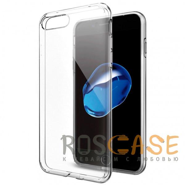 Фото Прозрачный Clear Original | Прозрачный TPU чехол 2мм для iPhone 7 Plus / 8 Plus