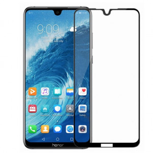 5D защитное стекло для Huawei Honor 8X Max на весь экран
