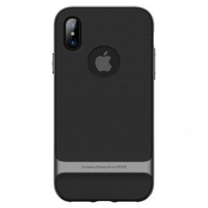 "Rock Royce | Чехол для Apple iPhone X (5.8"")"