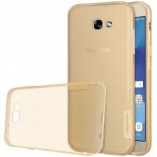 Nillkin Nature | Силиконовый чехол  для Samsung Galaxy A5 2017 (A520F)