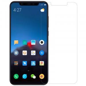Nillkin Crystal   Прозрачная защитная пленка для Xiaomi Mi 8