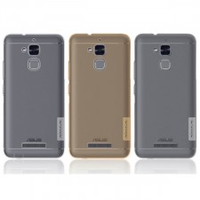 фото TPU чехол Nillkin Nature Series для Asus Zenfone 3 Max (ZC520TL)