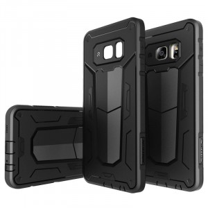 Nillkin Defender 2 | Противоударный чехол для Samsung Galaxy S6 Edge Plus