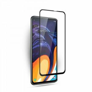 Защитное стекло 5D Full Cover для Samsung Galaxy A60 (A606F)