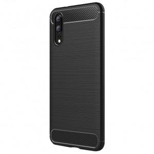 Slim | Силиконовый чехол для Huawei P20