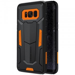 Nillkin Defender 2 | Противоударный чехол для Samsung G955 Galaxy S8 Plus