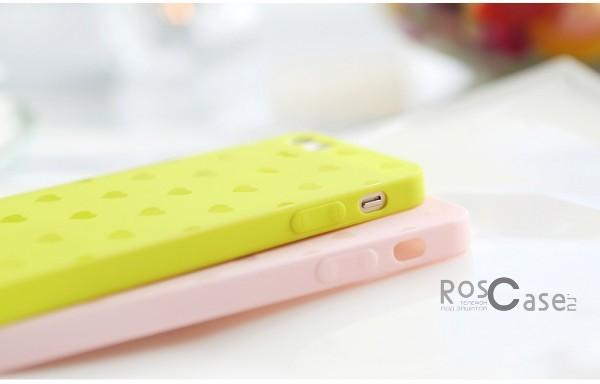 фото TPU чехол 8thdays Color Taste Series для Apple iPhone 5/5S/5SE